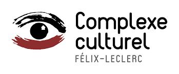 Logo Complexe culturel Félix-Leclerc