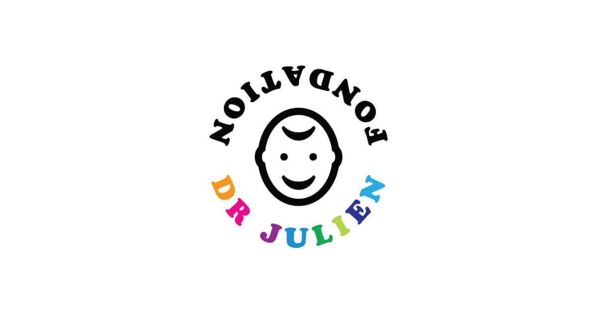 Logo Fondation du Dr Julien